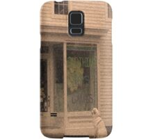A Great Pyrenees Waiting Samsung Galaxy Case/Skin