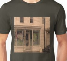 A Great Pyrenees Waiting Unisex T-Shirt