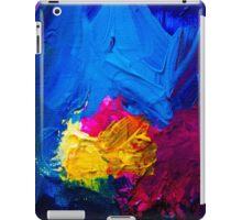 Paint Palette  iPad Case/Skin
