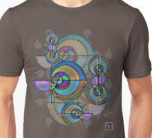 """Riemann Zeta Polars""© Unisex T-Shirt"