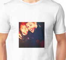 Selfie ala Destiel Unisex T-Shirt