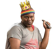 Titus Andromedon by swax95