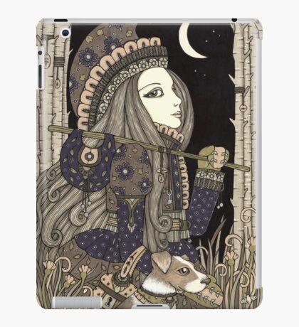 Naivus - The Fool  iPad Case/Skin