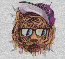 Basyide Tigers Kids Clothes