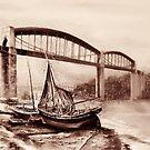 Brunel Endures by Rasendyll