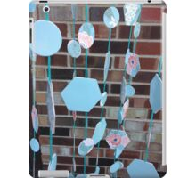 Whimsy & Brick iPad Case/Skin