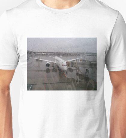 Flight Of Fantasy Unisex T-Shirt