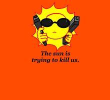 Gangster Sun  Unisex T-Shirt