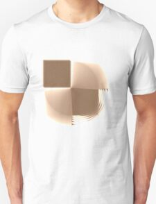 Against The Grain Unisex T-Shirt