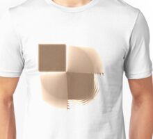 Against The Grain Unisex T-Shirt
