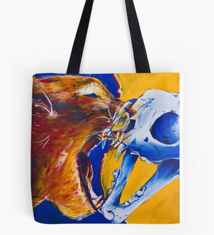 It's Primary Tote Bag