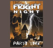 fright night by redboy