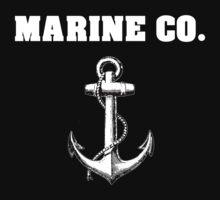Marine Co. by PollaDorada