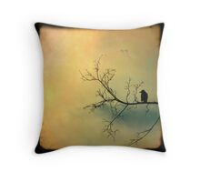 Mellow Throw Pillow