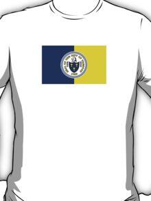 Flag of Trenton T-Shirt
