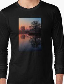 Misty Dawn Sydenham Long Sleeve T-Shirt