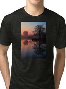 Misty Dawn Sydenham Tri-blend T-Shirt
