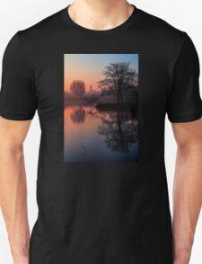 Misty Dawn Sydenham Unisex T-Shirt