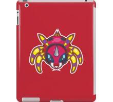 Ariados iPad Case/Skin