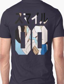 Smile - Ping Pong T-Shirt