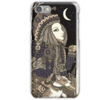 Naivus - The Fool  iPhone Case/Skin