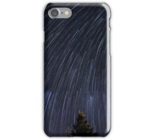 Path to the Stars. iPhone Case/Skin