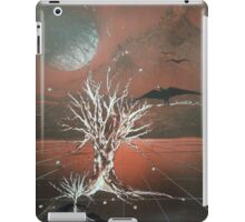BioSeed iPad Case/Skin