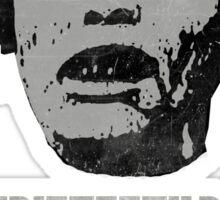 BUBS 3D ZOMBIE GORE-ATHON Sticker