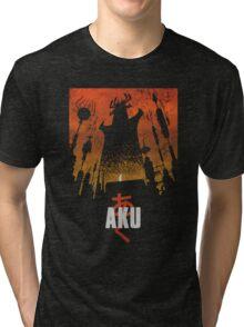 Akaiju Tri-blend T-Shirt