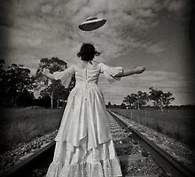 Runaway #3 by Matthew Jones