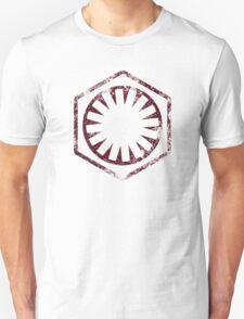 AWAKENING THE EMPIRE Unisex T-Shirt