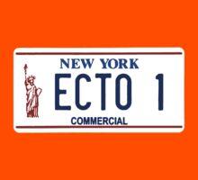 ECTO 1 Kids Tee
