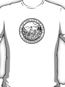 Seal of Utica T-Shirt