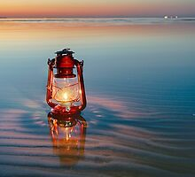 Tiny Lighthouse #1 by Eduard Gorobets