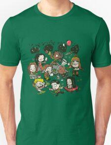 Let's Catch Fireflies T-Shirt