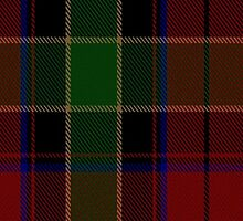 00359 Waterford Tartan  by Detnecs2013