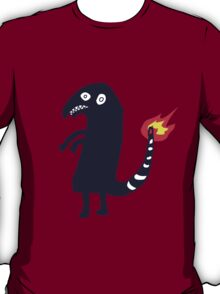 Charmander Imgur's Tattoo T-Shirt