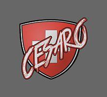 CESARO by benji1313