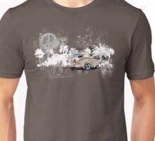 Splitty Pick-Up Grunge (W) Unisex T-Shirt