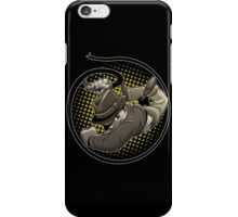 Whipper Snapper - Indy iPhone Case/Skin