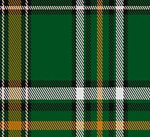 00350 Ofally County, Crest Range Tartan  by Detnecs2013