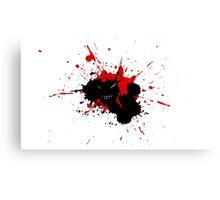 Fullmetal Alchemist Brotherhood Greed Canvas Print