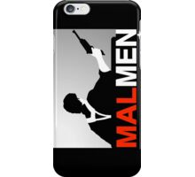Mal Reynold's Men (AKA Browncoats) iPhone Case/Skin