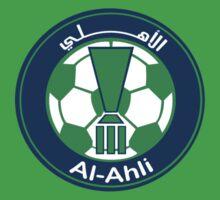 Al Ahli SC Kids Tee