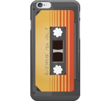 The Guardians of the Galaxy iPhone Case/Skin