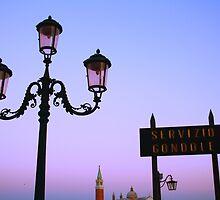 Servizio Gondole by travellingshan