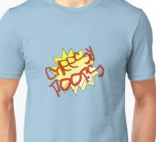 Cheesy Poofs! Unisex T-Shirt