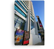 111 PICCADILLY 4 Canvas Print