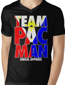 TEAM PACMAN PACQUIAO BY AIREAL APPAREL T-Shirt