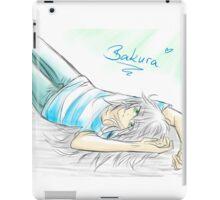YGO- Ryou Bakura iPad Case/Skin
